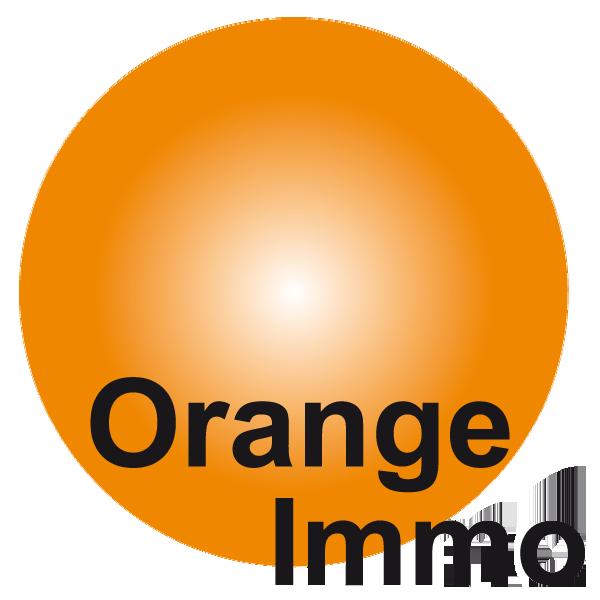 Orange Immo